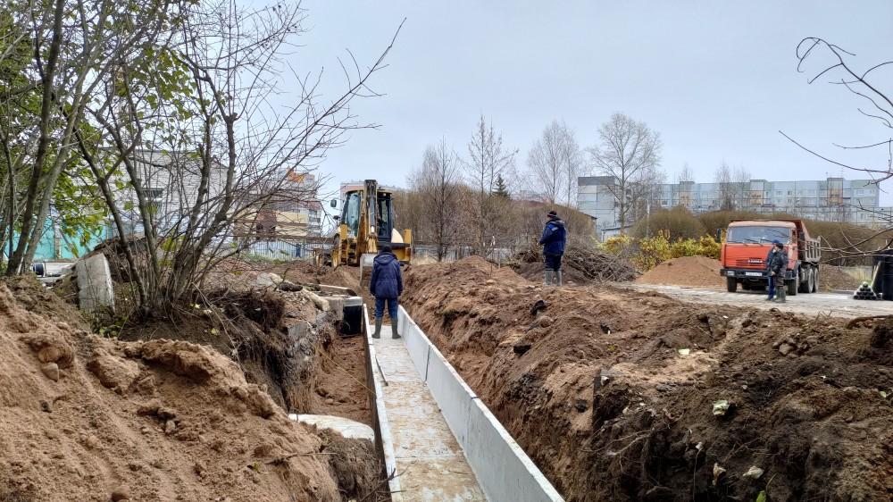 Вологда. 41 школа и незаконный садик.jpg