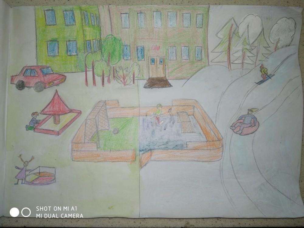 Сквер на Ленинградской-Окружном в Вологде глазами детей (2).jpg