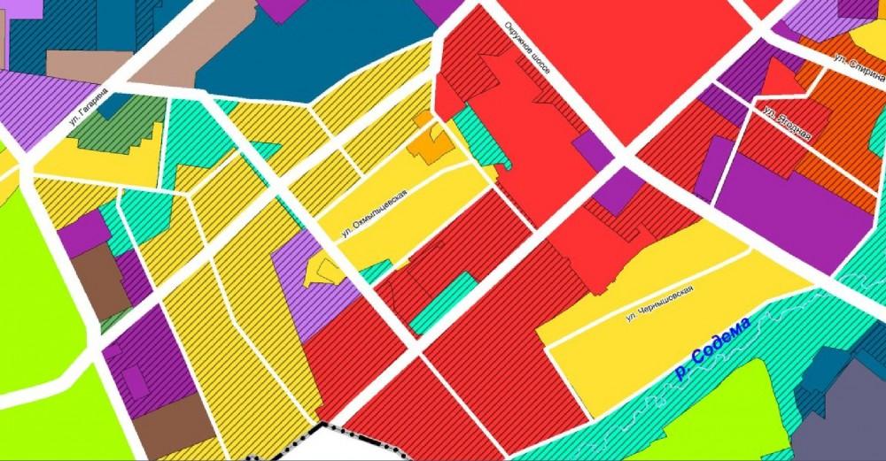 сквер 300 летия полиции в Вологде. Участок Генплан 2020.jpg